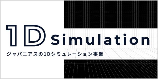 1D Simulation