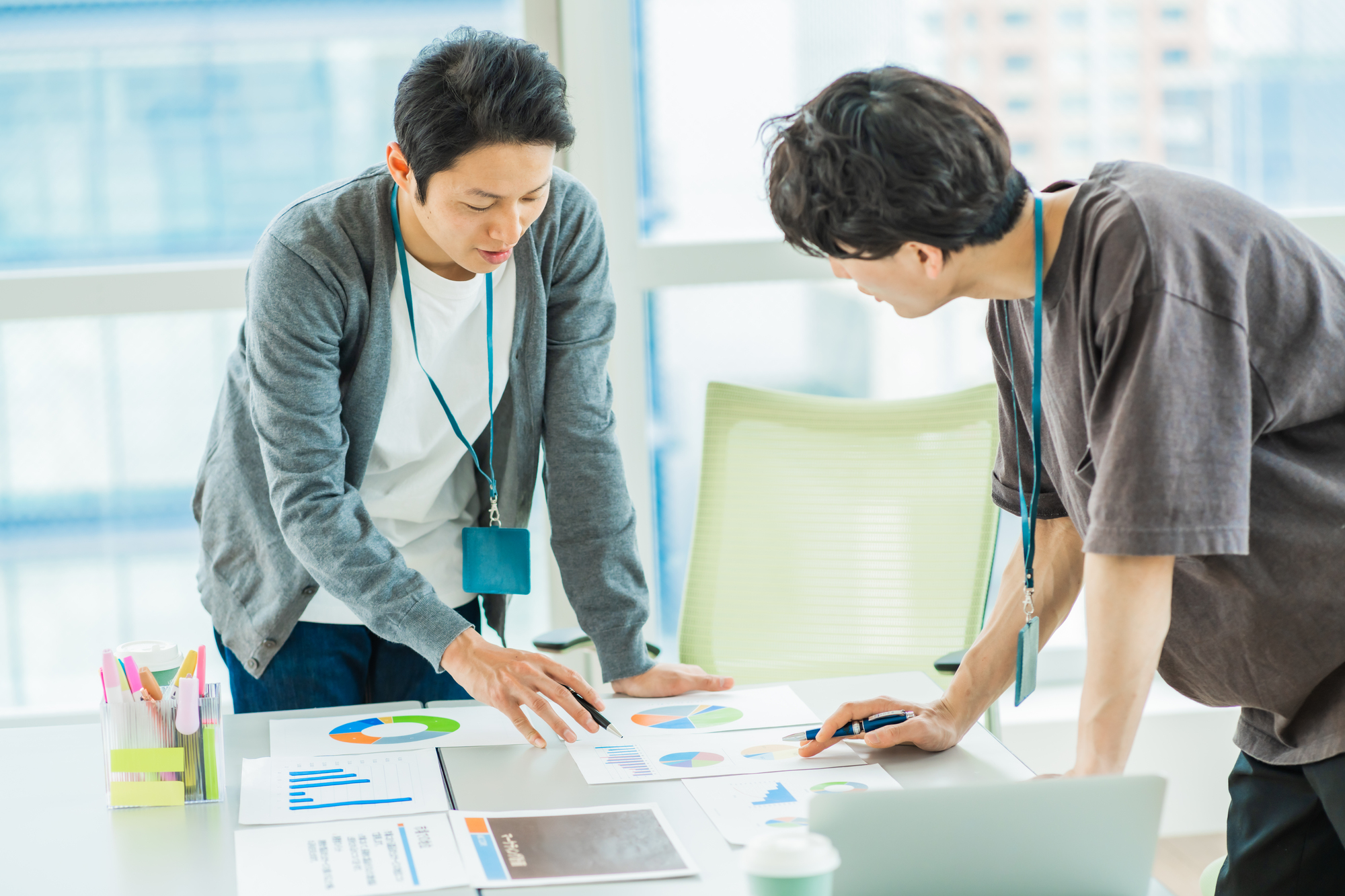プロジェクトマネージャーの役割や仕事内容&将来性を高めるおすすめ資格4選