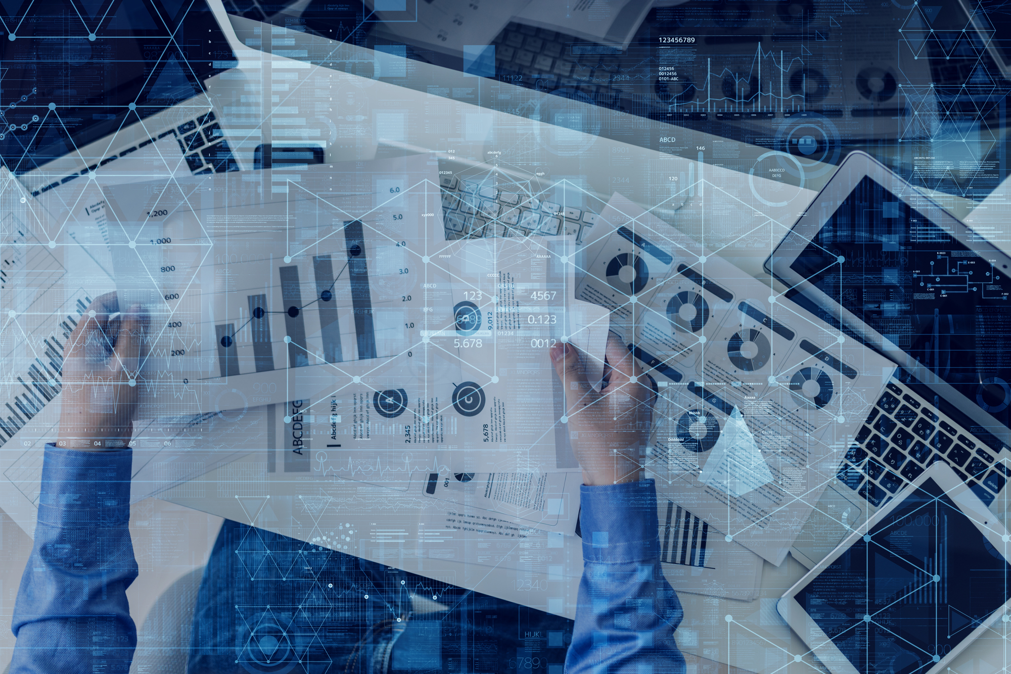 未経験でもデータアナリストに転職できる?転職方法を徹底解説!